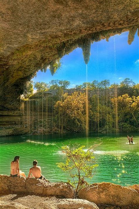 23 Most Beautiful Places To Visit In Texas The Crazy Tourist