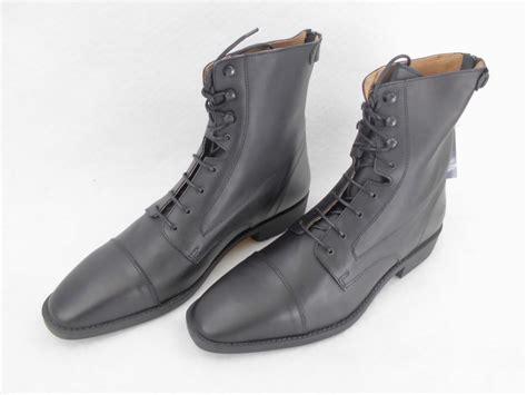 Usg Leder Stiefelette Stiefel Premium Elegant