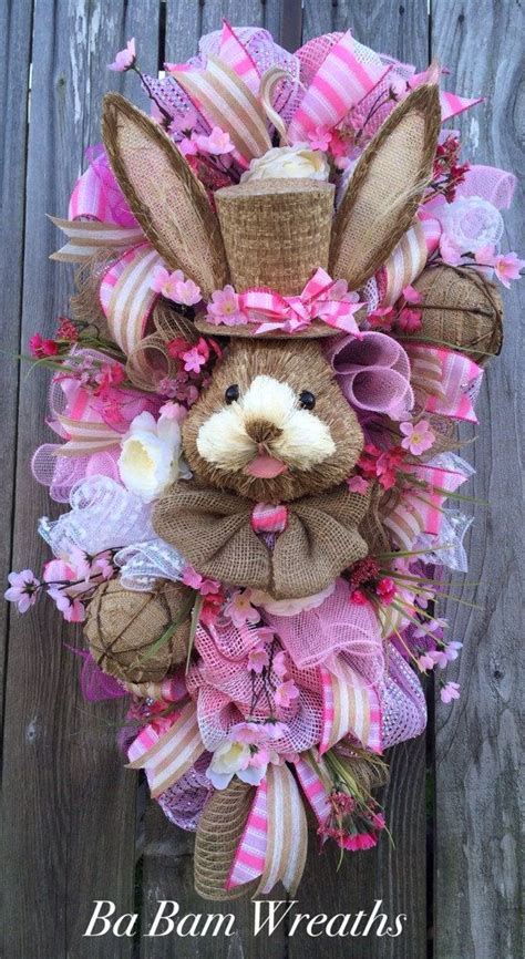 153 best Wreaths Swags images on Pinterest   Deco mesh