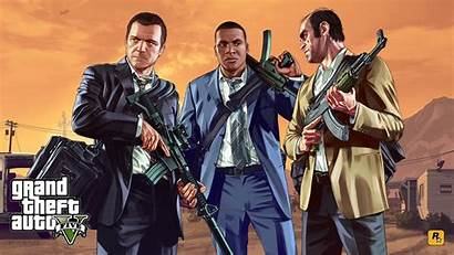 Gta Wallpapers Backgrounds