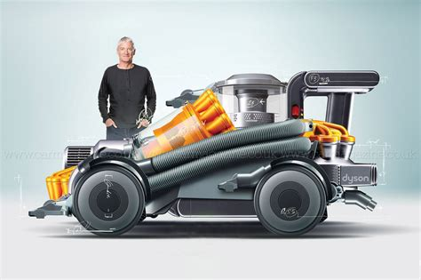 Ev Car News by Dyson Electric Car Everything You Need To Car Magazine