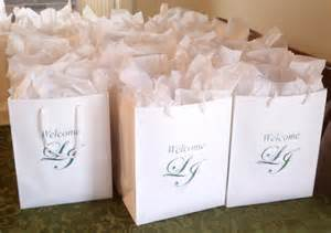 gift bags for wedding guests eutopia events wedding day welcome bags