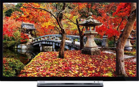 Fernseher 31 Zoll by Toshiba 32l3763da Led Fernseher 81 Cm 32 Zoll Hd