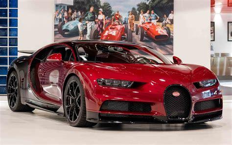 Can the chiron better the bugatti veyron? Bugatti Chiron
