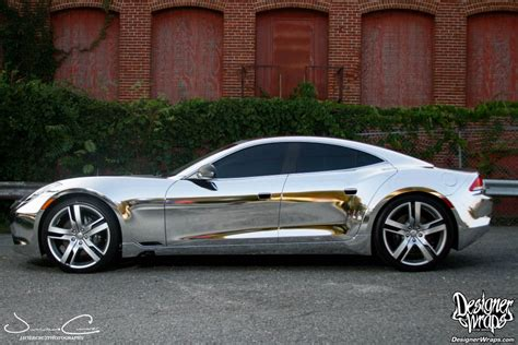 the color chrome designer wraps custom vehicle wraps fleet wraps color