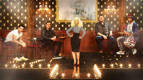 voice season cast coaches judges ever american its pharrell tv confirms idol tonight nbc blend carrie