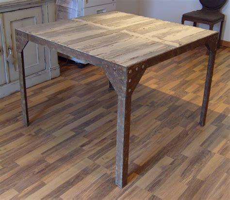 table cuisine bois blanc design cuisine bois blanc vieilli 13 clermont ferrand