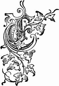 ornamental letter clipart polyvore male models picture With decorative letter e