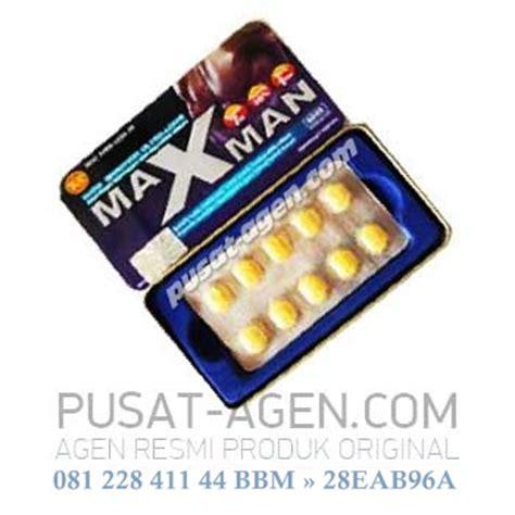obat kuat maxman tablet obat kuat perangsang pria
