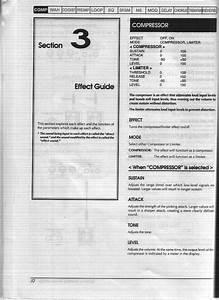 Boss Gx700 Manual