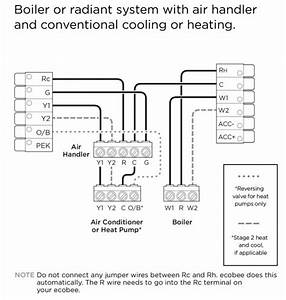 How To Wire A Heat Pump For Ac Only