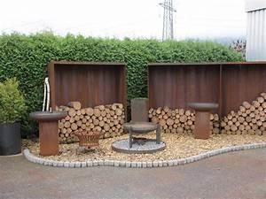Gartenbrunnen Aus Cortenstahl : 20313320180212 gartenbrunnen rost stahl inspiration sch ner garten f r die sch nheit ihres ~ Sanjose-hotels-ca.com Haus und Dekorationen