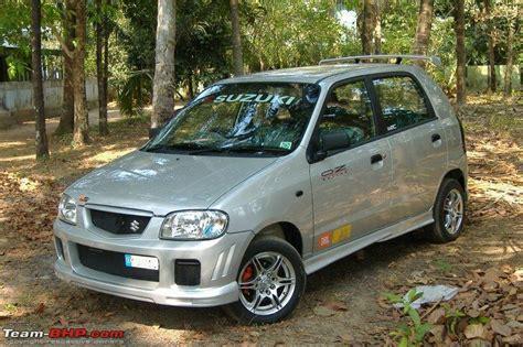 Car Modification Alto by Slightly Modified Suzuki Alto S Page 5