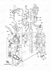 yamaha outboard motor parts diagram impremedianet With diagram of 2003 j115pl4sts johnson outboard fuel injector diagram and