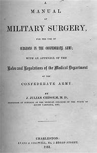 Chisolm U2019s Manual Of Military Surgery  Civil Practice To