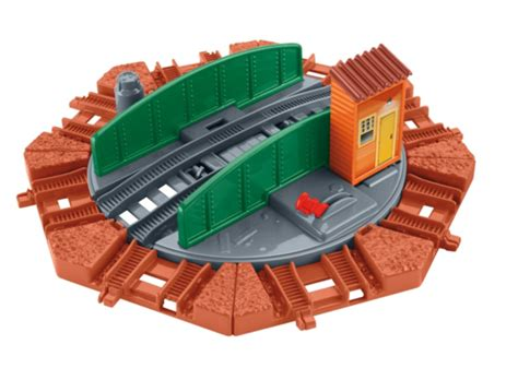 trackmaster tidmouth sheds turntable tidmouth turntable expansion pack and friends