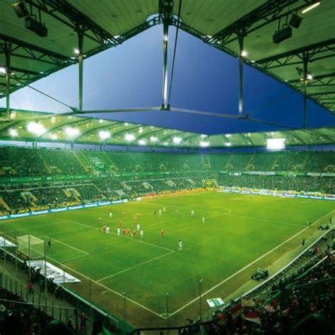 Wolfsburg west a newsletter we send out occasionally matching ignition/door handle sets! VFL Wolfsburg probeert met internetactie stadion vol te ...