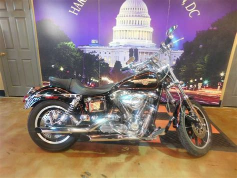 Harley Davidson Maryland by Harley Davidson Dyna Motorcycles For Sale In Fort