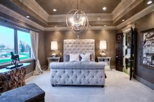 Restoration Hardware Dining Rooms by Eclectic Master Bedroom With French Doors By Wyatt