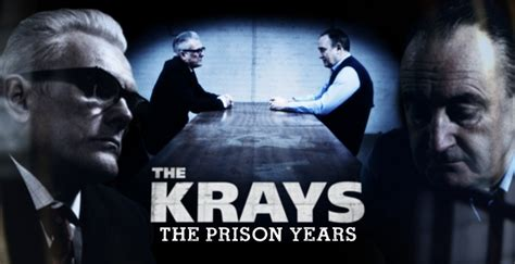 discovery orders kray twins documentary  prison years