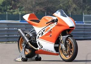 Pagani Sv650 Based Race Bikes  U2013 Lwt Racer