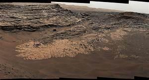 NASA's Mars Curiosity Rover discovery of high ...