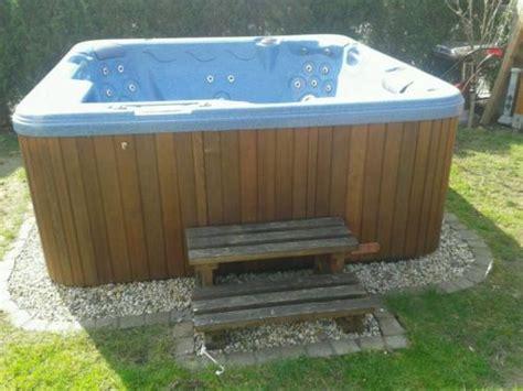 Whirlpool Für Den Außenbereich Gartenfreude