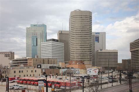 Winnipeg Capital Region Wikipedia