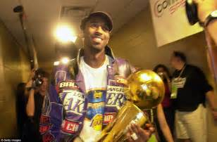 Kobe Bryant through the years: From a young boy to Los ...
