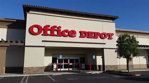Office Depot Locations Near Me by Office Depot Customer Experience Survey At Www Officedepot