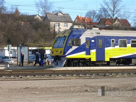 Mediācijas procesā par vilcienu iepirkumu norisinās ...