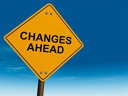 Changes Qms Important Change Future Thing Organizational