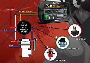 Fueltech U0026 39 S New Ft500 And Ft500lite Update With Integrated