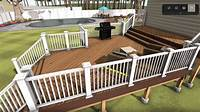 designing a deck Deck Designer   Deck Design Tool   TimberTech