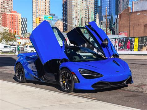 Mclaren 720s Spider Hd Picture by Mclaren 720s Supercar Review Pictures Details Specs