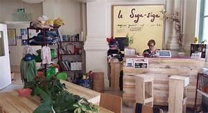 Shopping Paris Pas Cher : siga siga ~ Melissatoandfro.com Idées de Décoration