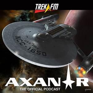 Axanar: The Official Podcast | Listen via Stitcher Radio ...