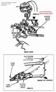Ford F 150 Brake System