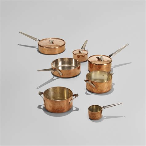 henning koppel collection  taverna cookware  artsy