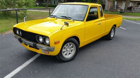 Datsun 620 King Cab by 1977 Datsun 620 King Cab 5 Speed For Sale Datsun Other