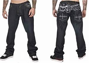 Coola jeans herr