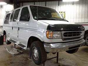 1997 Ford E150 Van Engine Motor Vin 6 4 6l