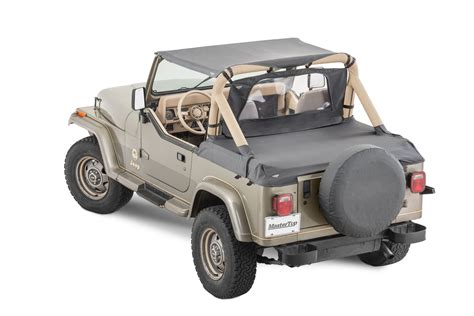 jeep wrangler yj mastertop 11051 2015 07 rear tonneau cover for 87 91 jeep wrangler yj quadratec