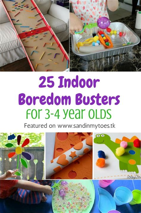 25 indoor boredom busters for 3 4 year olds preschool 277 | 5a9f15ca6b1ae0a5690379466d5f6e3c toddler crafts crafts for kids