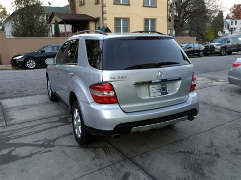 Every used car for sale comes with a free carfax report. Used 2007 Mercedes-Benz ML350 AWD SUV $12,190.00