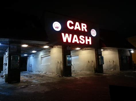 Bathurst Car Wash  13 Reviews  Car Wash  1109 Bathurst