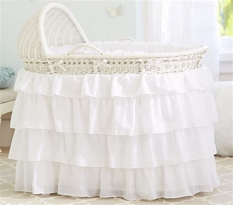 pottery barn bassinet reviews best bassinets on weespring