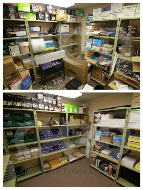 how to organize office supplies search supply