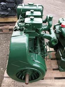 Lister Petter Engines Ph2