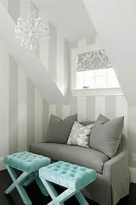 trendige tapeten ideen fur jeden raum archzinenet With balkon teppich mit elegante tapeten